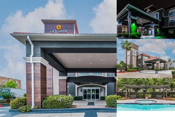 La Quinta Inn & Suites Tomball photo collage