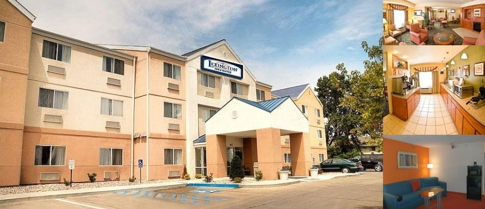 lexington inn suites ottumwa ia 2813 north court rd 52501 rh hotelplanner com