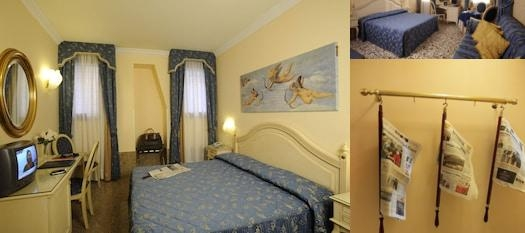 Americas Best Value Inn Vallejo / Napa Valley photo collage