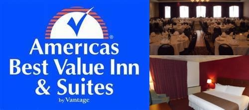 Americas Best Value Inn & Suites Shakopee / Minnea photo collage