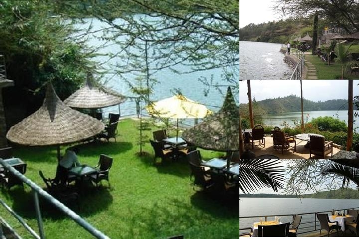 Babogaya Resort photo collage