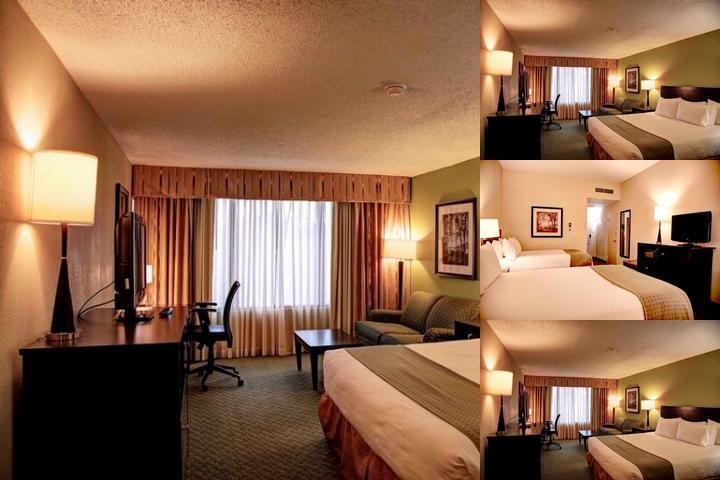 Ramada Shreveport Airport photo collage