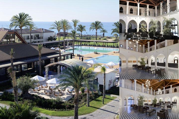 Robinson Club Playa Granada photo collage