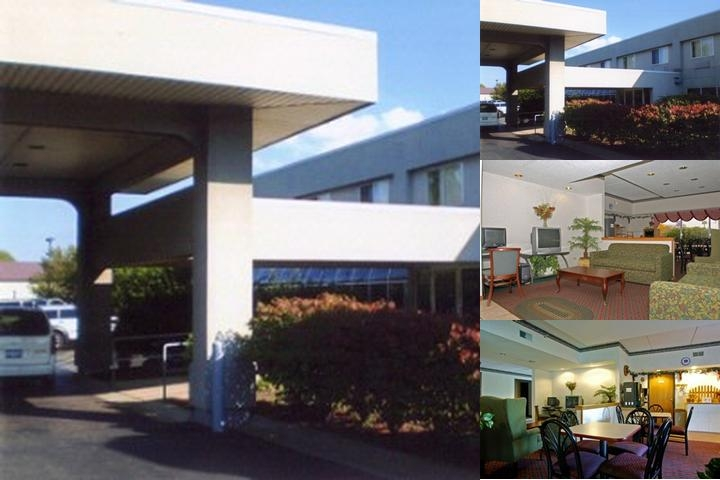 Americas Best Value Inn & Suites Waukegan / Gurnee photo collage