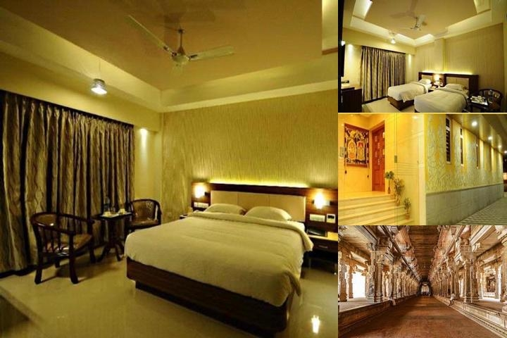 Hotel Ragavendraresidency photo collage