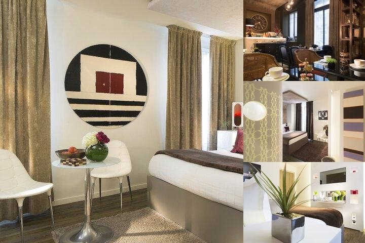 h tel gabriel paris paris 25 rue du grand prieur 75011. Black Bedroom Furniture Sets. Home Design Ideas