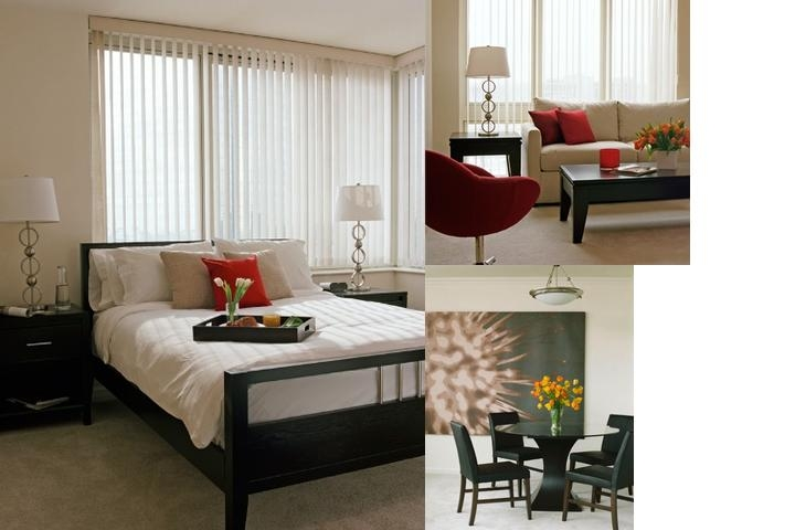 Furnished Quarters photo collage