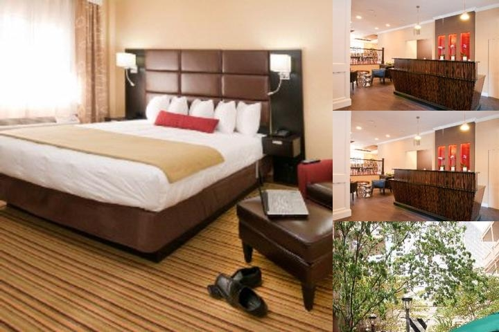 Best Western Plus Inn at the Peachtrees photo collage