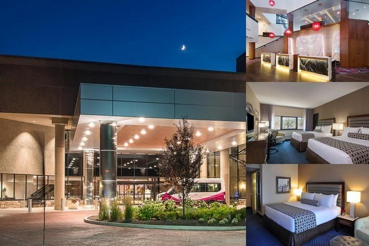 Crowne Plaza Princeton Conference Center Plainsboro Nj