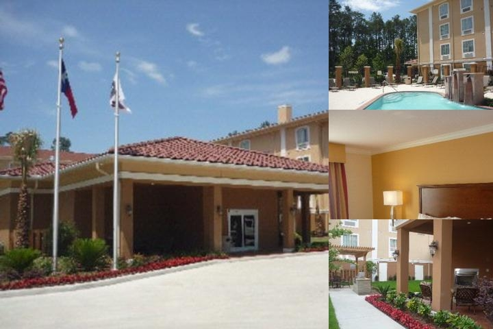 Towneplace Suites Houston Intercontinental Airport photo collage