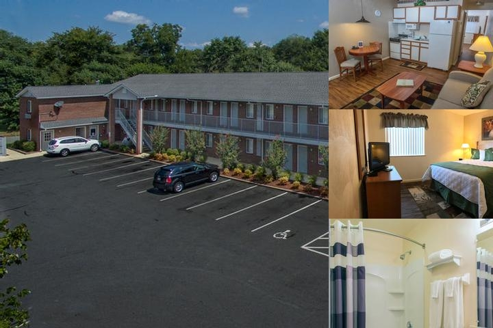 Affordable Corporate Suites photo collage