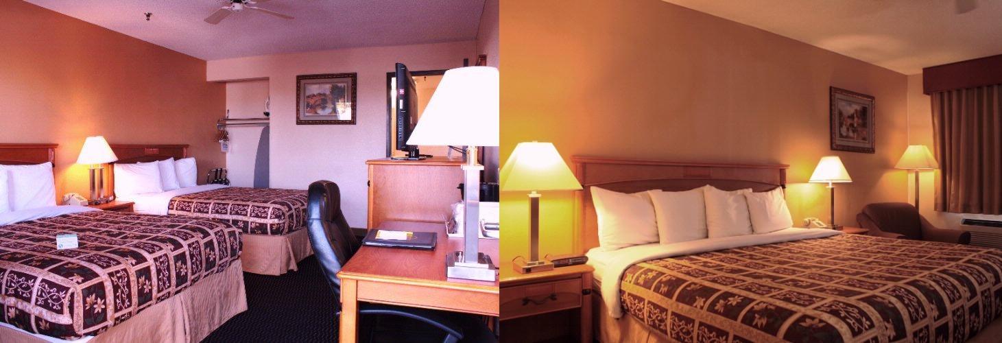 Days Inn Yuma Photo Collage