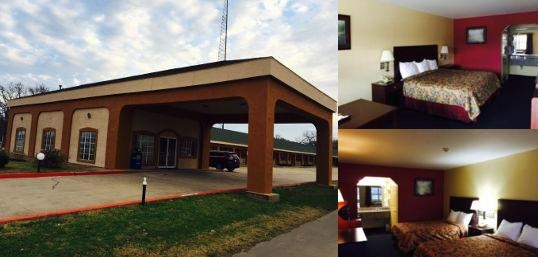 Days Inn Gun Barrel City photo collage