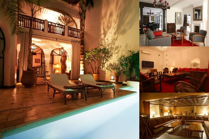 Riad Alma photo collage