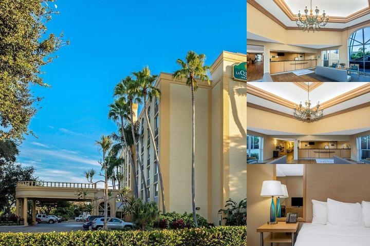 La Quinta Inn Suites by Wyndham photo collage