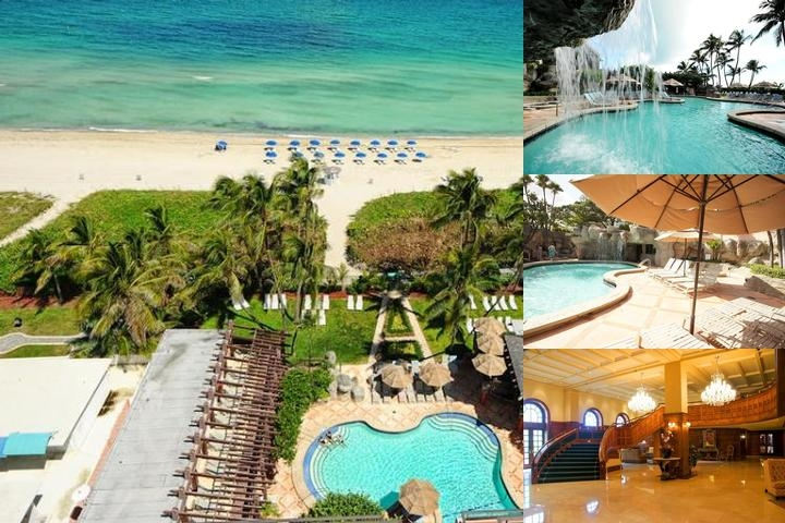 Beach Resort Suites at Alexander Condo Hotel photo collage