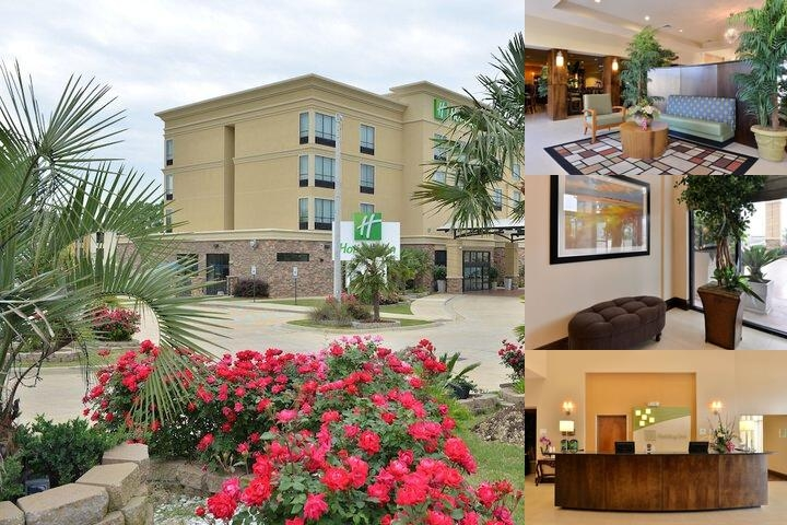 Holiday Inn Montgomery Airport South photo collage