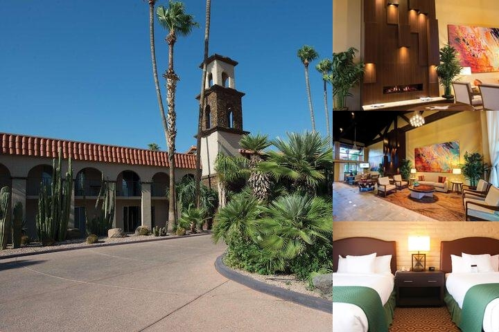 Doubletree Suites by Hilton Tucson Williams Center photo collage