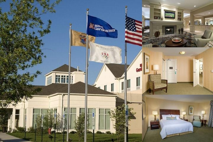 The Hilton Garden Inn Mt. Holly / Westampton photo collage