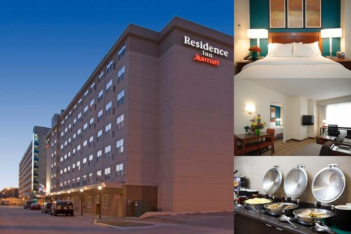 Residence Inn by Marriott Rochester Mayo Clinic Area photo collage