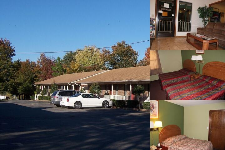 Oak Hill Inn & Suites photo collage