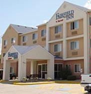 Fairfield Inn Moline photo collage