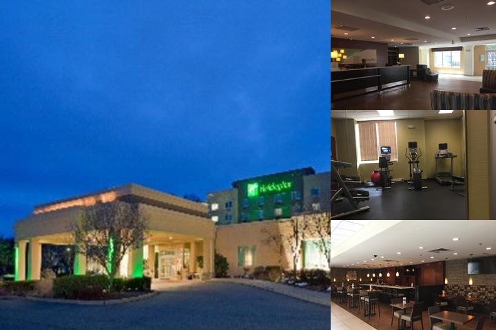 Holiday Inn Budd Lake photo collage