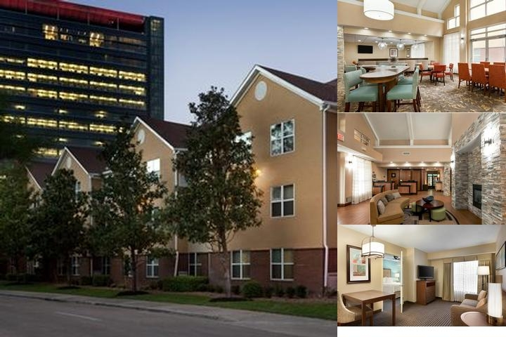 Homewood Suites Houston Westchase photo collage