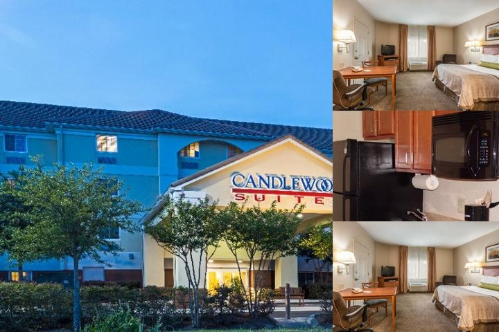 Candlewood Suites Destin photo collage