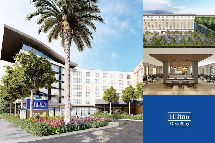 Anaheim Quality Inn & Suites photo collage