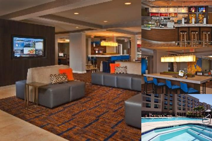 Courtyard Marriott Phoenix North / Happy Valley photo collage