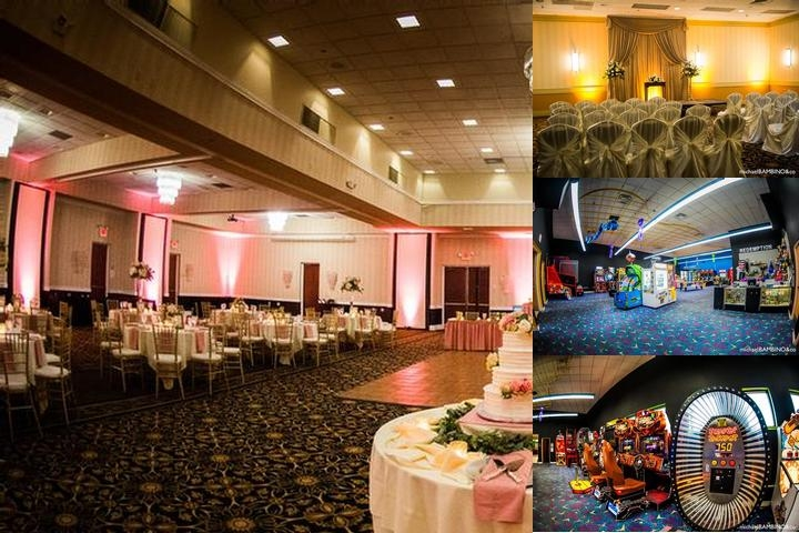 Red Lion Hotel & Conference Center photo collage