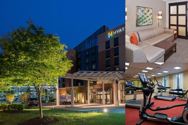 Hyatt Place Herndon / Dulles Airport East photo collage