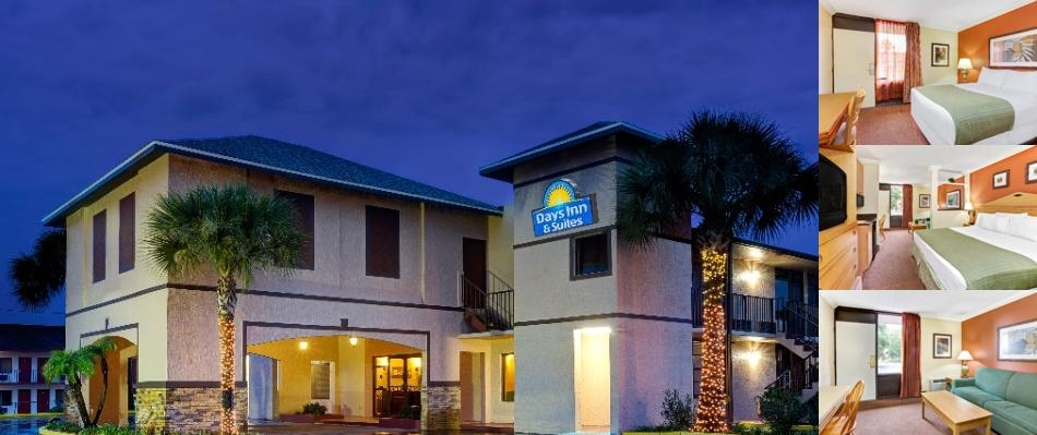 Days Inn Kissimmee West photo collage