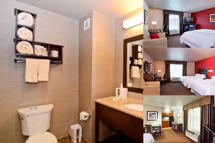 Astoria Hotel & Suites photo collage