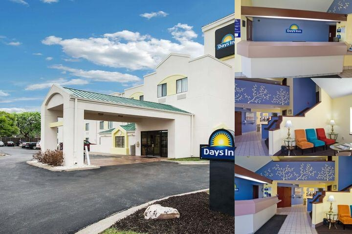 Days Inn Blue Springs photo collage