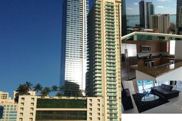 Lyx Miami Suites Llc photo collage