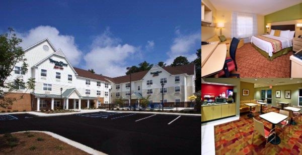 Towneplace Suites by Marriott Columbus Ga photo collage