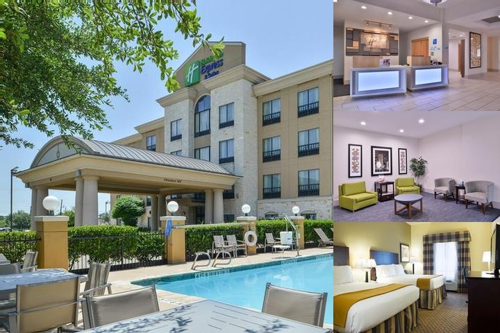 Holiday Inn Express Nw Medical photo collage