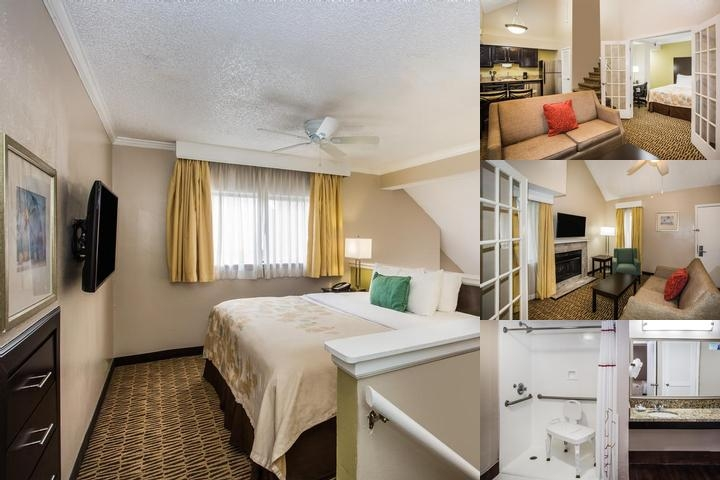 Hawthorn Suites By Wyndham Orlando, FL - See Discounts
