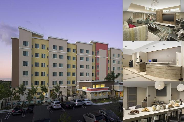 Residence Inn by Marriott Miami Airport Doral photo collage