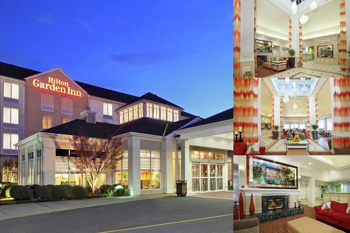 Hilton Garden Inn Chesapeake / Greenbrier photo collage