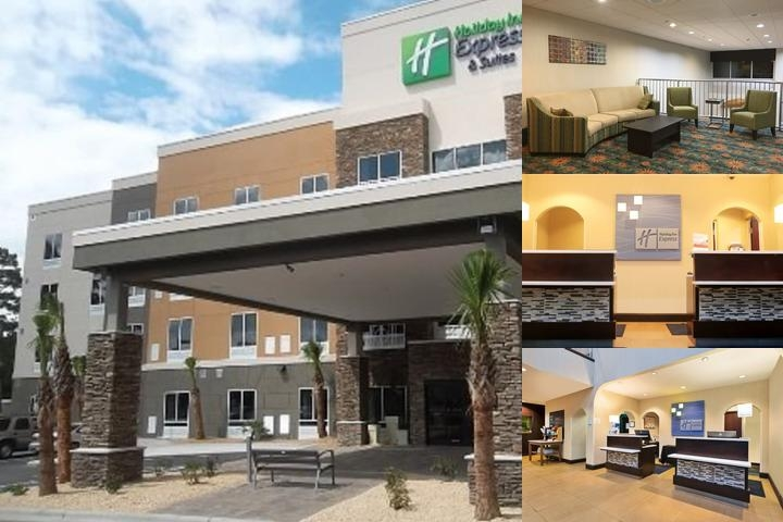 Holiday Inn Express Southport / Oak Island photo collage