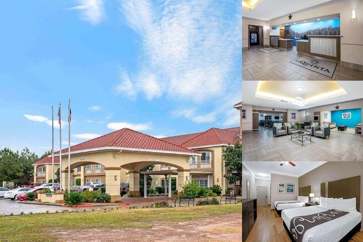 la quinta inn suites 259 conroe tx 4006 sprayberry lane 77303 rh hotelplanner com