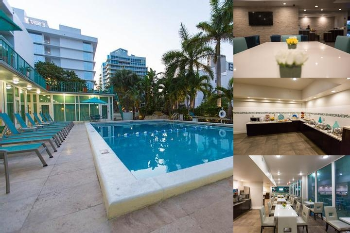 Best Western Plus Oceanside Inn photo collage