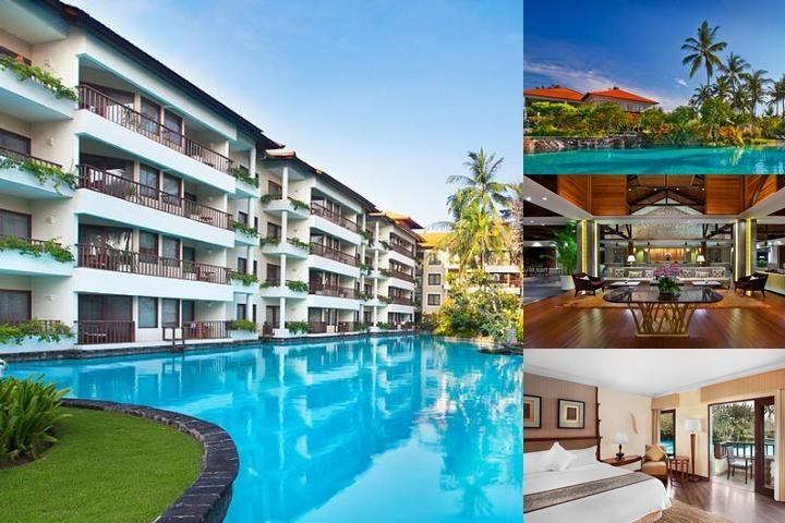 Bali Nusa Dua Hotel Nusa Dua Nw 1 Kawasan Pariwisata Nusa Dua