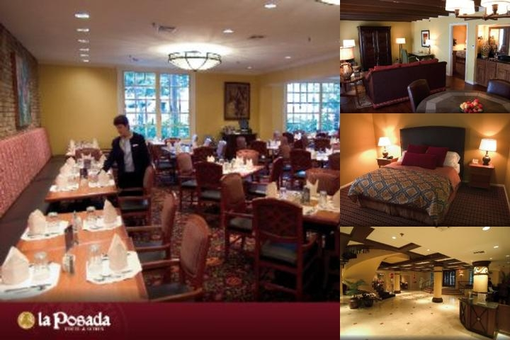 La Posada Hotel / Suites photo collage
