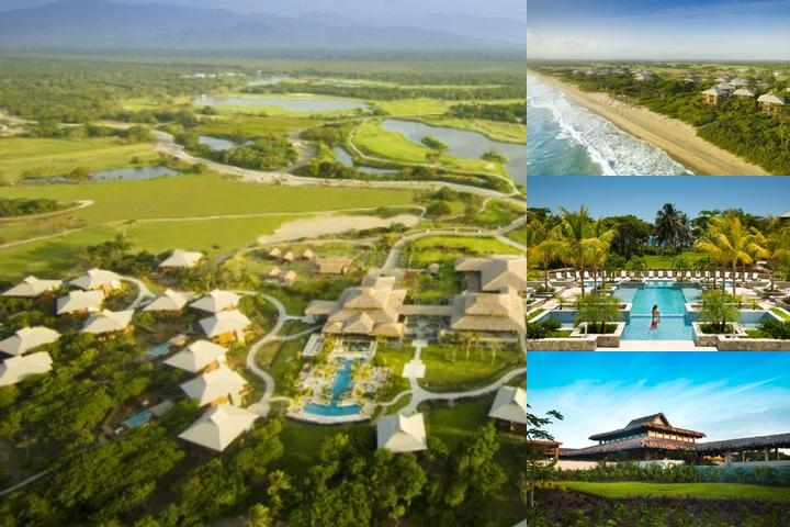 Indura Beach & Golf Resort photo collage