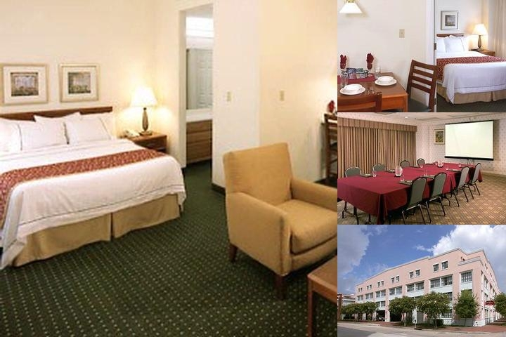 Residence Inn New Orleans Downtown photo collage