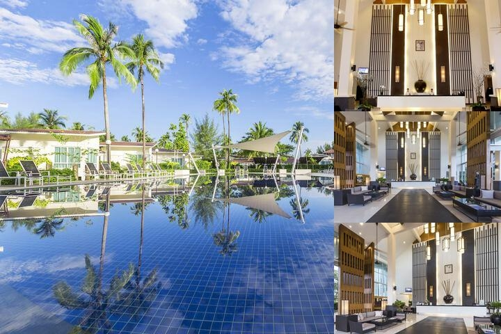 Kantary Beach Hotel Villas & Suites Khao Lak photo collage